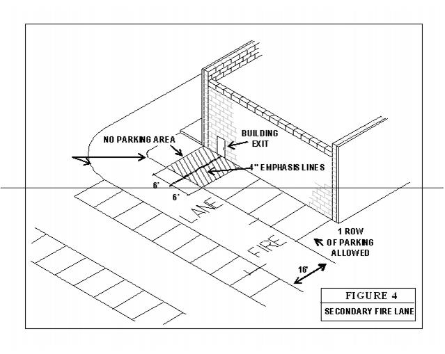 home fire escape diagram