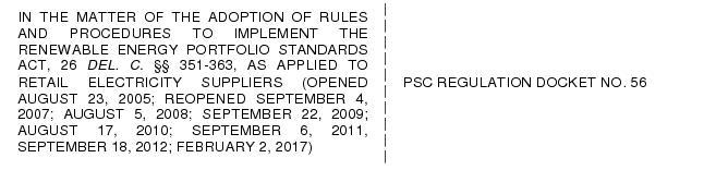 Monthly Register of Regulations : December 2018